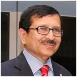 Professor Dr. Seyed Ehtesham Hasnain